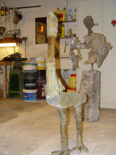 Bronsgieterij de paardenstal - Steen en constructie ...
